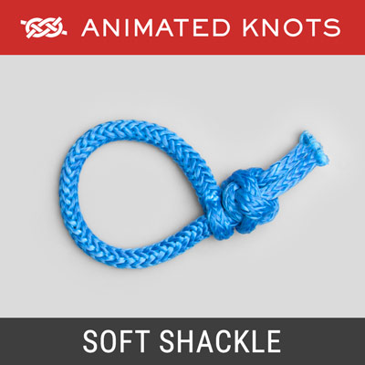 Soft Shackle - Sailing and Boating Knots